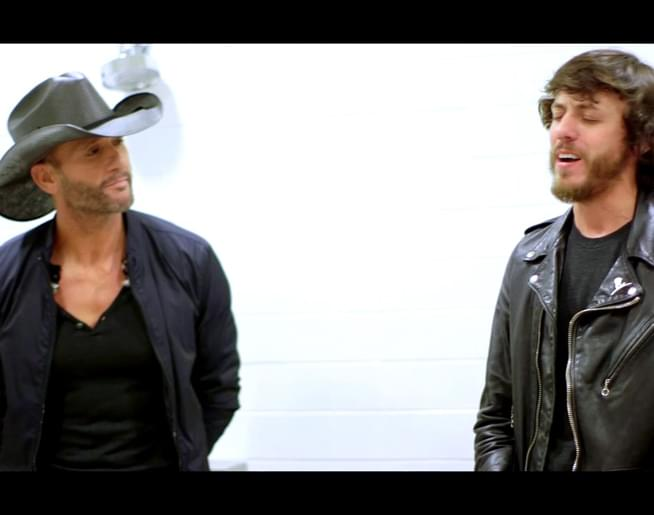 """The Song Remembers When: Tim McGraw's """"How I'll Always Be"""""""