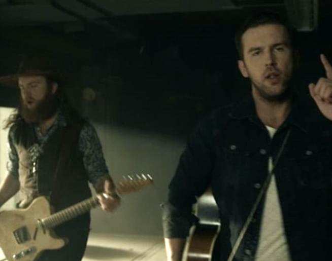 "The Song Remembers When: Brothers Osborne – ""Stay a Little Longer"""