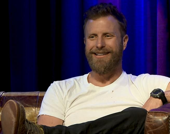 Kix TV: Dierks Bentley (June 2018)