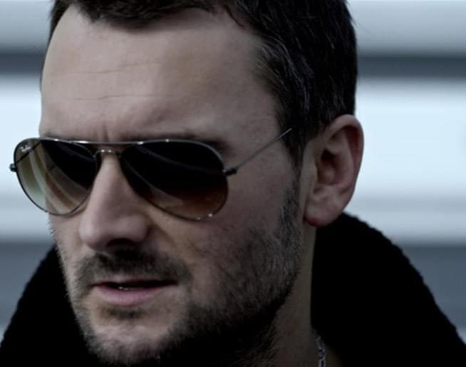 "The Song Remembers When: Eric Church – ""Talladega"""