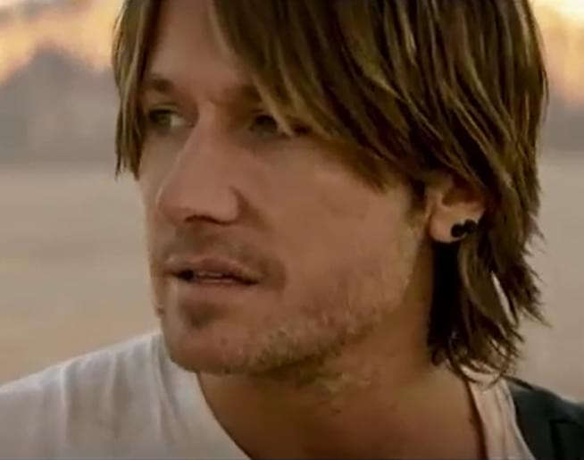 "The Song Remembers When: Keith Urban – ""For You"""