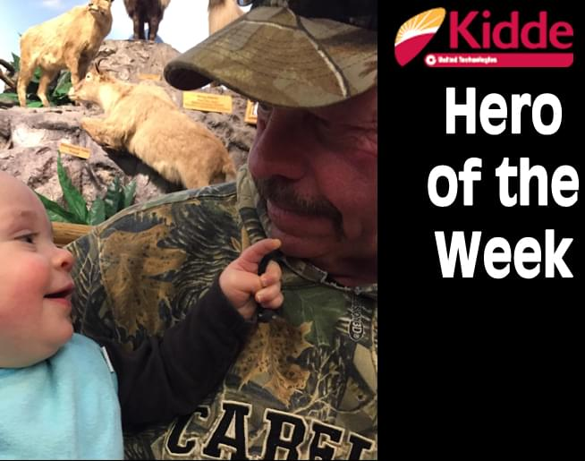 Kidde Hero of the Week: Gary Manthei