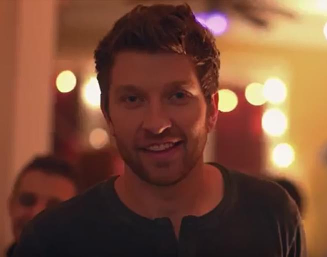 "The Song Remembers When: Brett Eldredge – ""Don't Ya"""