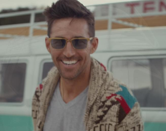"The Song Remembers When: Jake Owen's ""American Country Love Song"""