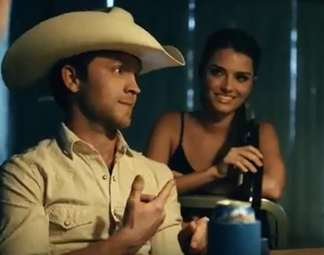 "The Song Remembers When: Justin Moore – ""Point at You"""