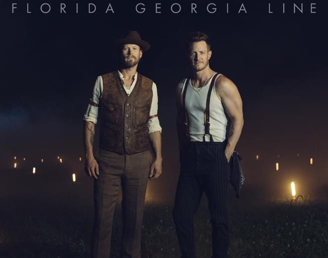 American Country Countdown Chart – Week of October 22, 2018