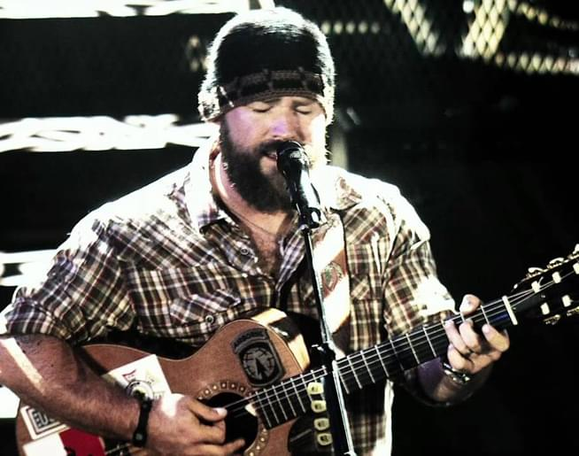 """The Song Remembers When: Zac Brown Band – """"Keep Me in Mind"""""""