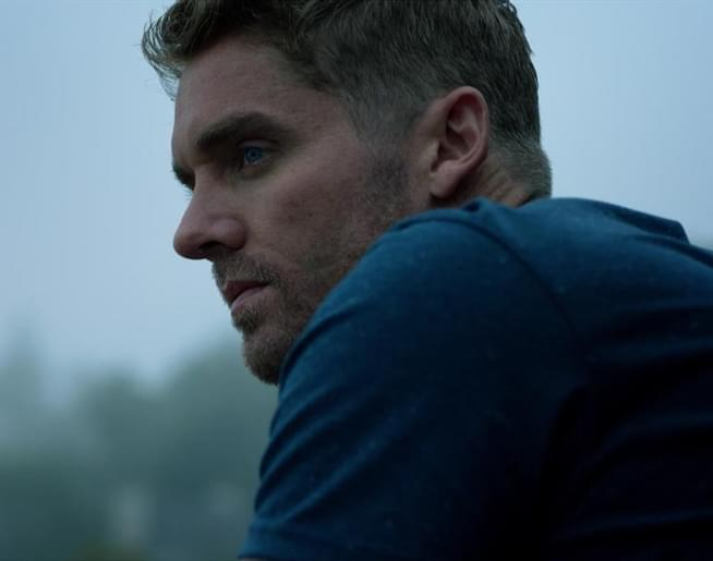 "The Song Remembers When: Brett Young – ""Like I Loved You"""