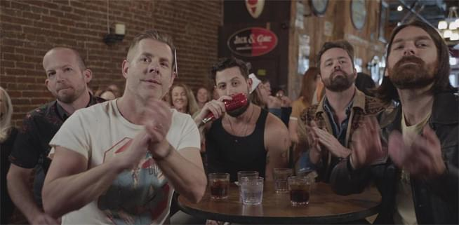 "The Song Remembers When: Old Dominion – ""No Such Thing as a Broken Heart"""