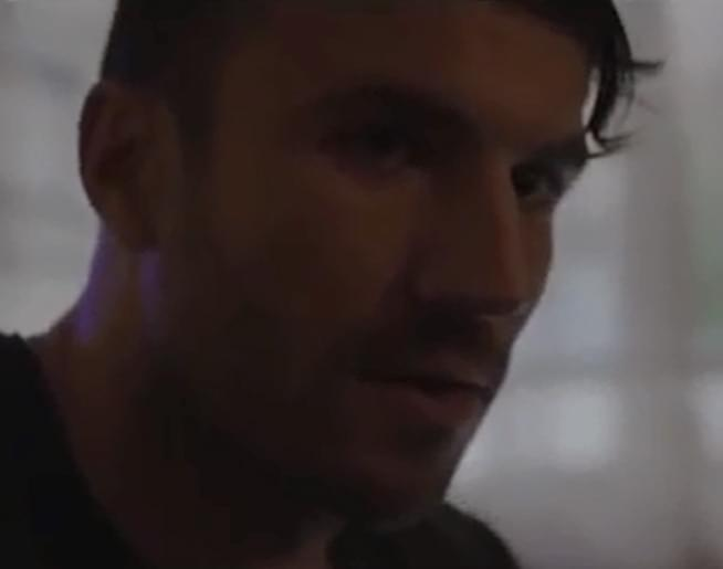 "The Song Remembers When: Sam Hunt – ""Take Your Time"""
