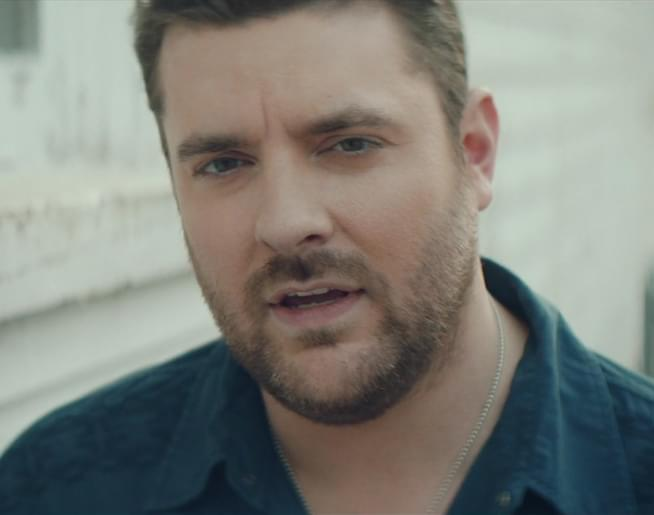 "The Song Remembers When: Chris Young featuring Vince Gill – ""Sober Saturday Night"""