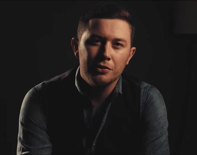 "The Song Remembers When: Scotty McCreery – ""Five More Minutes"""