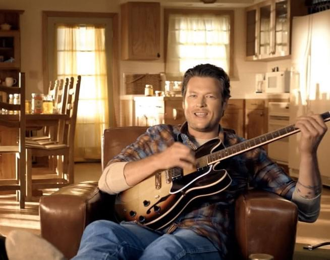"The Song Remembers When: Blake Shelton – ""Honey Bee"""