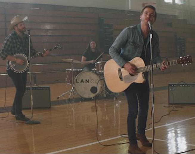 "The Song Remembers When: LANCO – ""Greatest Love Story"""