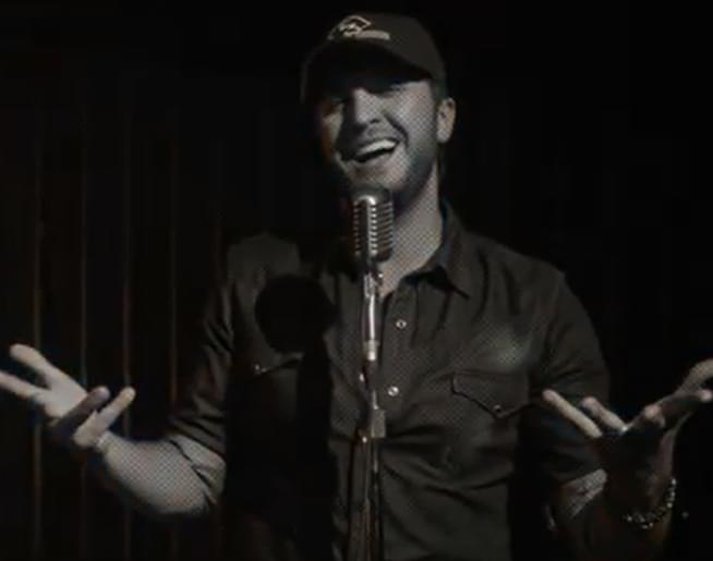 "The Song Remembers When: Luke Bryan – ""That's My Kind of Night"""