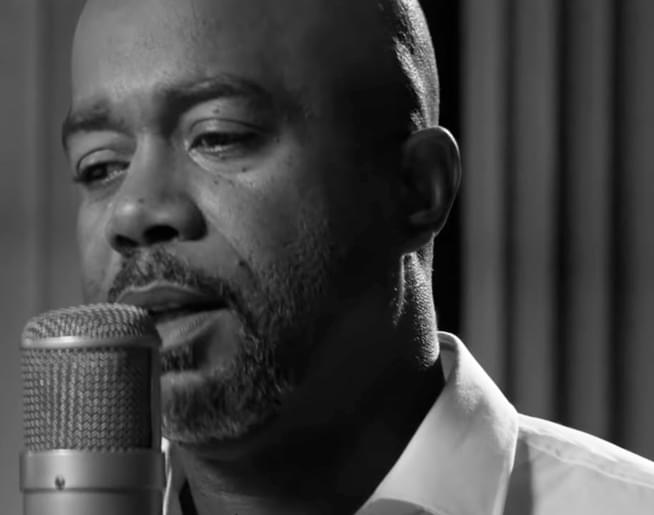 """The Song Remembers When: Darius Rucker – """"If I Told You"""""""