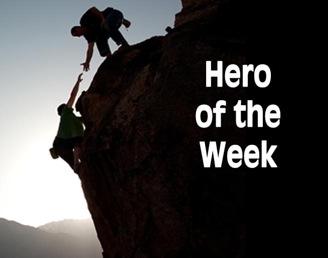 Heroes of the Week: Eoghan Butler, Alex Thomson, Walter Butler, and Declan Butler