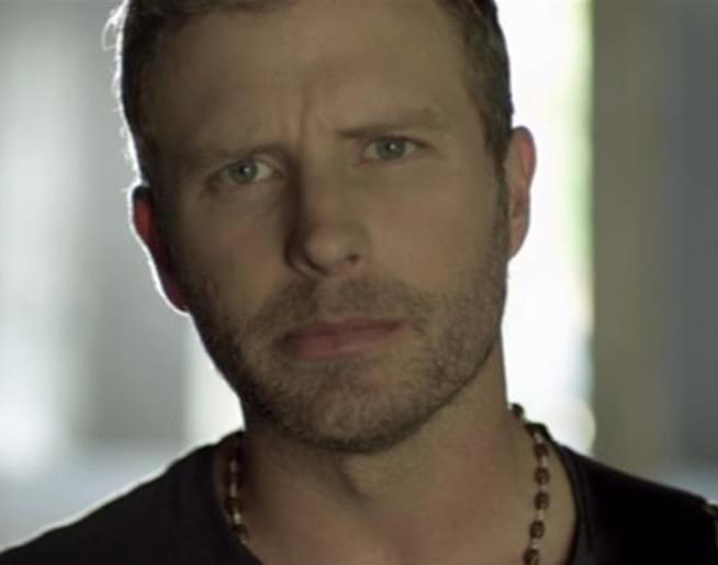 "The Song Remembers When: Dierks Bentley's ""I Hold On"""