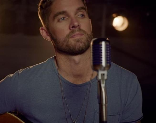 "The Song Remembers When: Brett Young's ""In Case You Didn't Know"""