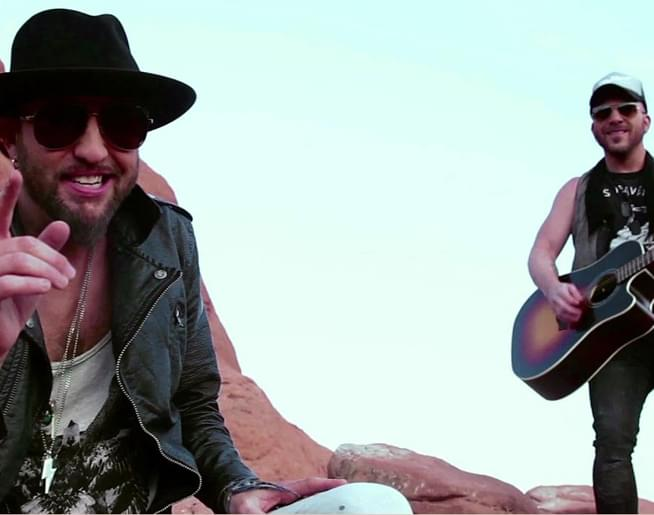 "The Song Remembers When: LOCASH – ""I Love This Life"""