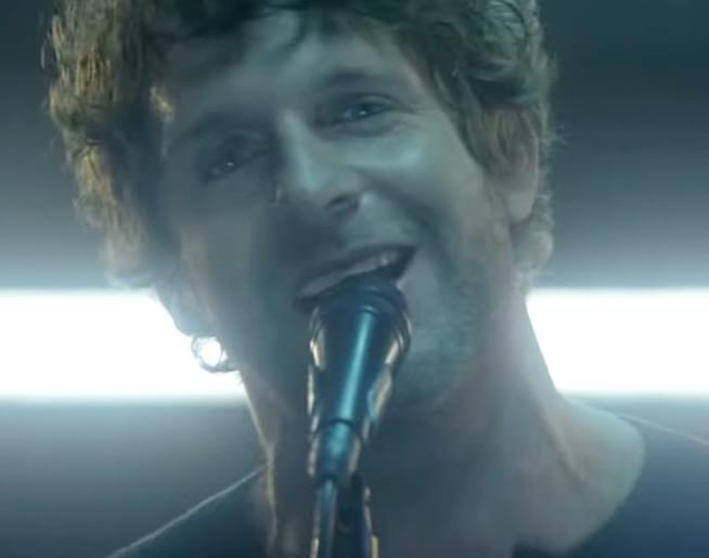 "The Song Remembers When: Billy Currington – ""Hey Girl"""