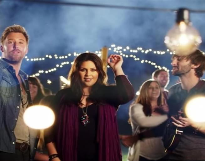 "The Song Remembers When: Lady Antebellum – ""Compass"""