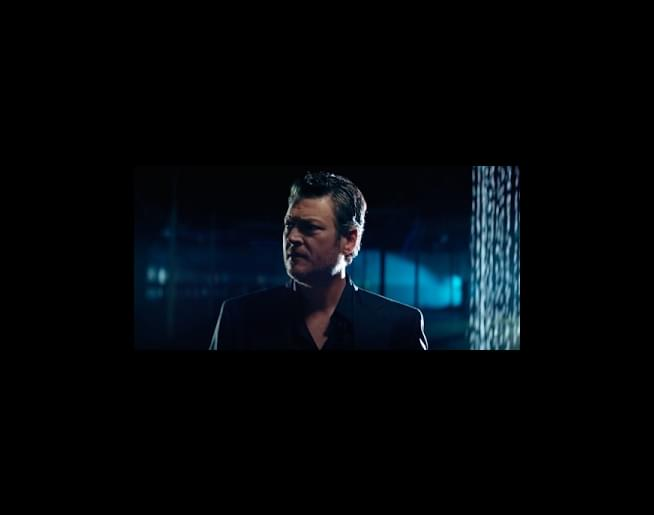 """The Song Remembers When: Blake Shelton – """"Every Time I Hear That Song"""""""