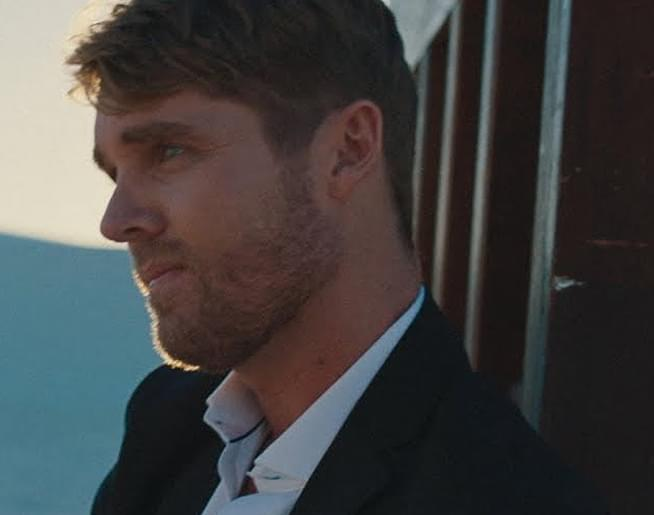 "The Song Remembers When: Brett Young – ""Mercy"""
