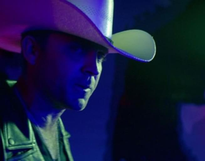 "The Song Remembers When: Justin Moore – ""Somebody Else Will"""