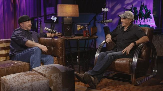 Kix TV: Garth Brooks