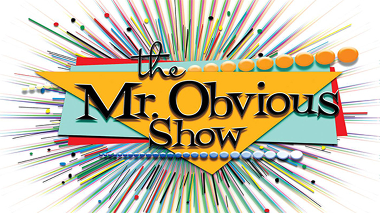 Mr. Obvious LIVE – The Critter with Frank Caliendo as Liam Neeson