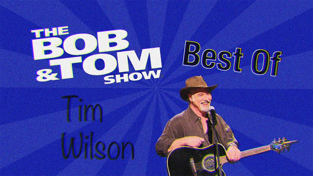 The Best of Tim Wilson