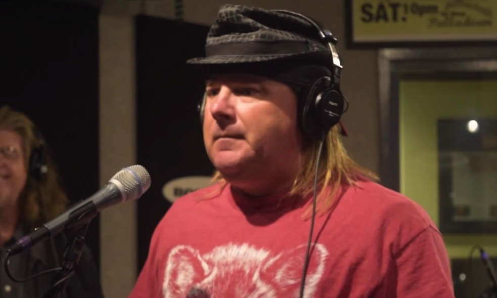 Not My Rubber – Donnie Baker and the Pork Pistols (Michael Jackson Parody)
