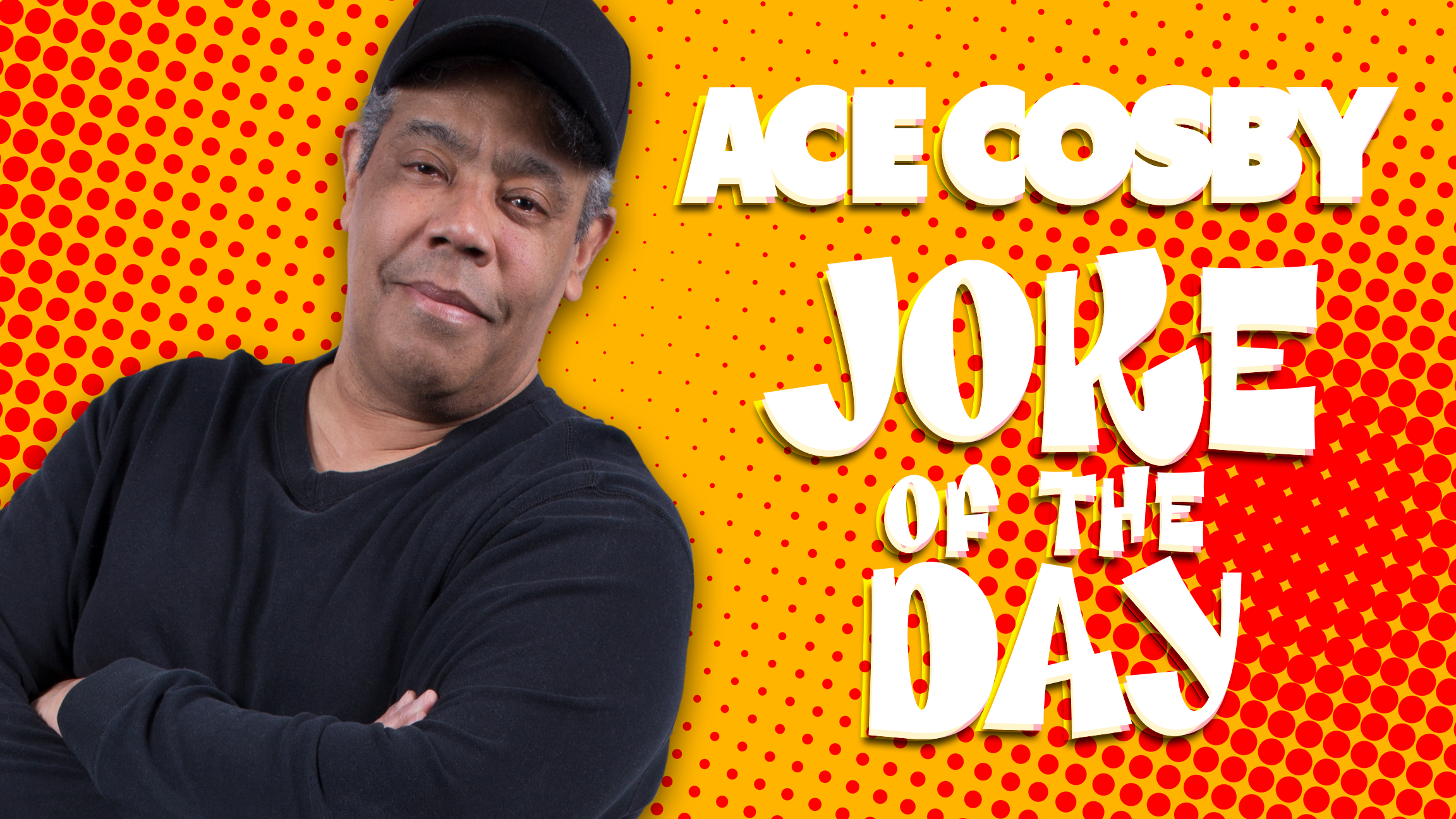 Ace's Joke Of The Day – A Clean House