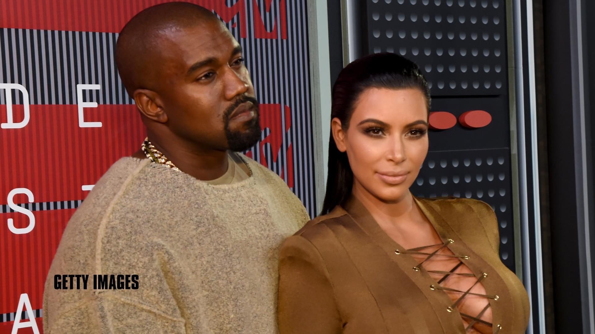 Donnie Baker Calls about Kim & Kanye West's New Baby