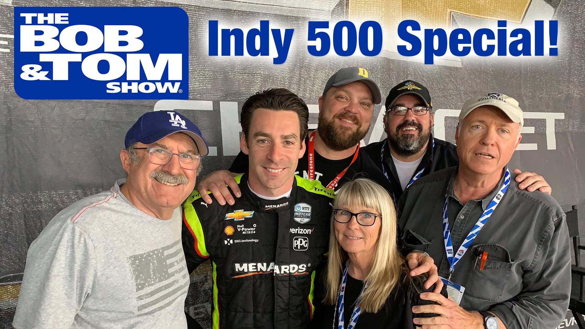 Our Indy 500 Special!