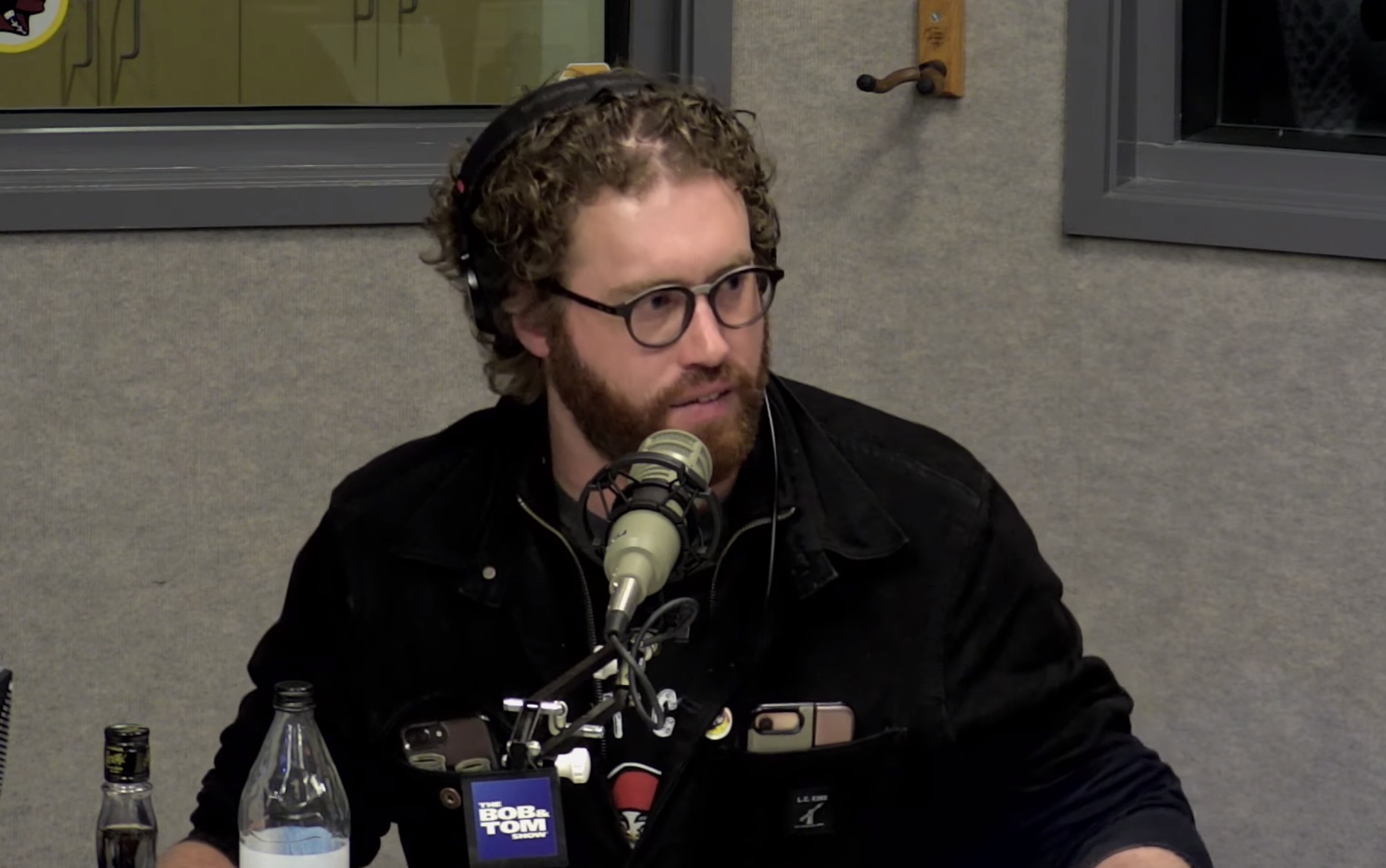 T.J. Miller is Cheetos Brothers With a Famous Director