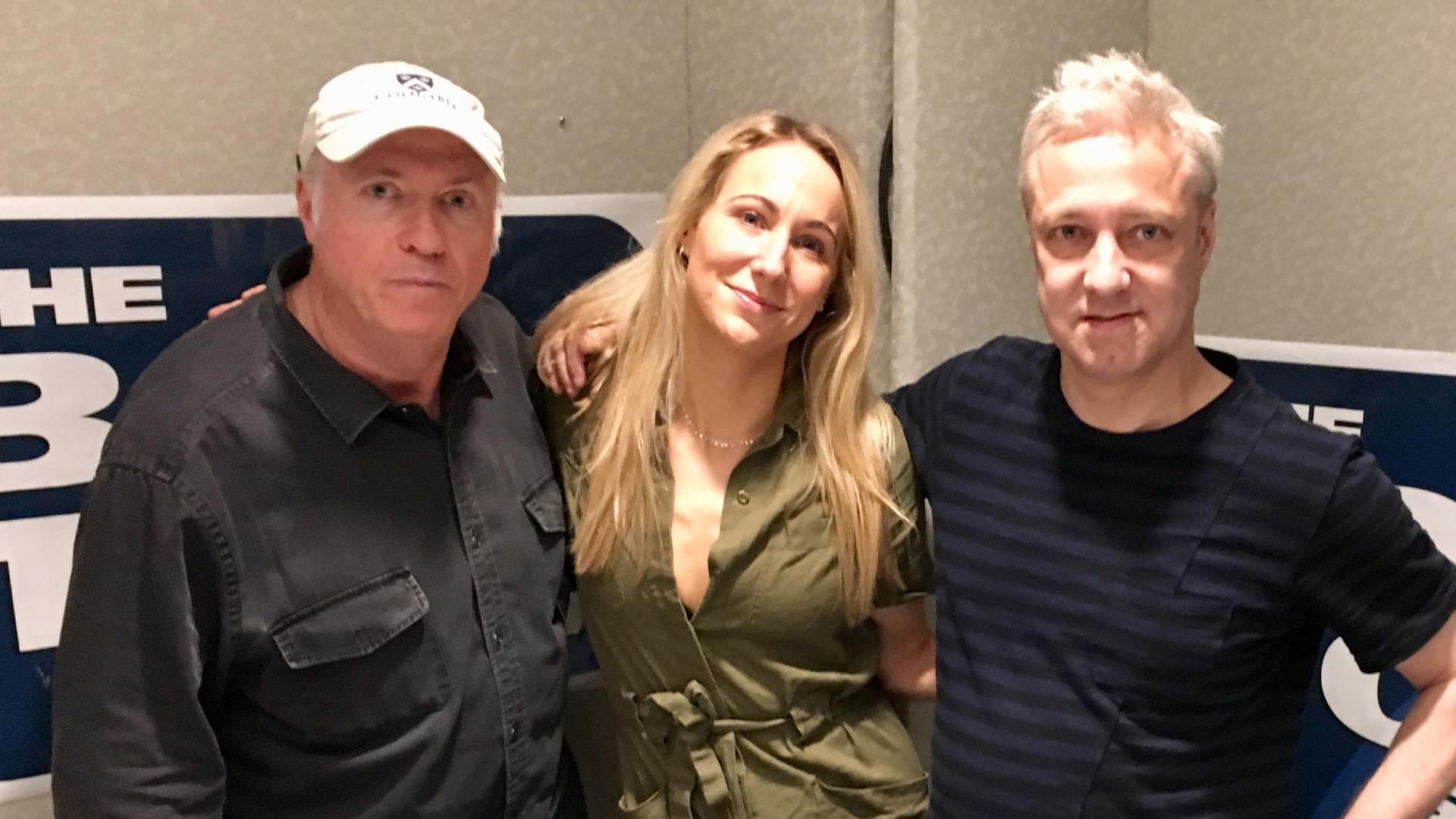 B&T Tonight for 7-2-2019: Nikki Glaser Joins Tom in NYC