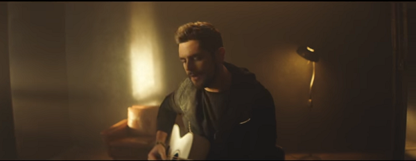 Thomas Rhett – Marry Me [WATCH]
