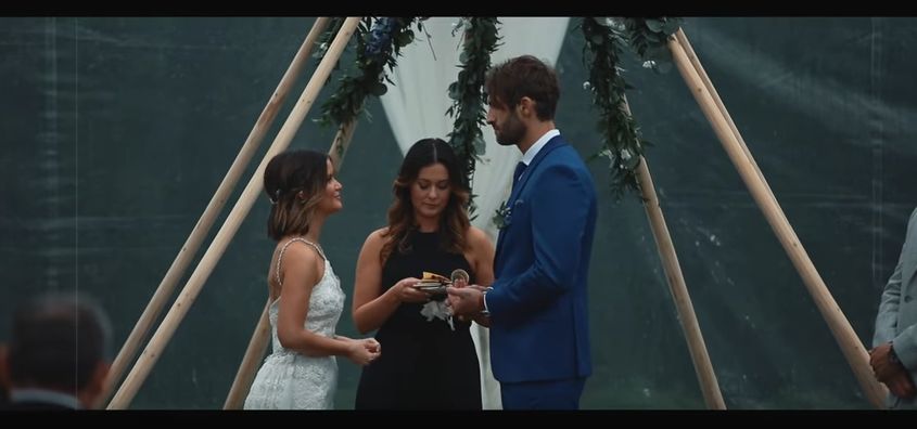 Ryan Hurd – Diamonds and Twine [WATCH]