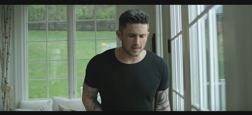 Michael Ray – GET TO YOU [VIDEO]