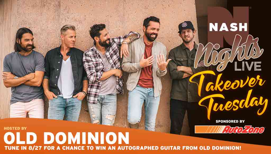 Takeover Tuesday with Old Dominion