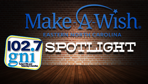 WGNI Make A Wish Spotlight