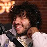 Benny Blanco Interview [WATCH]