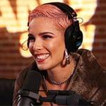 Halsey Interview [WATCH]