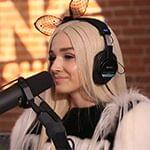 Poppy Interview [WATCH]