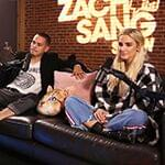 Ashlee Simpson & Evan Ross Interview [WATCH]