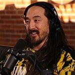 Steve Aoki Interview [WATCH]