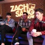 Jonas Brothers Interview [WATCH]