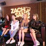 BLACKPINK Interview [WATCH]
